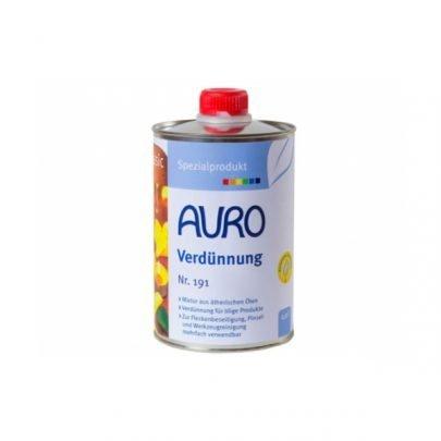 Uljni razrjeđivač AURO