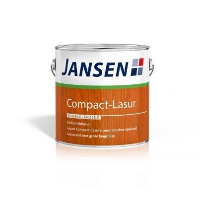 Lazura za drvo Jansen