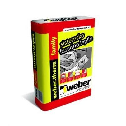 Weber fasadno ljepilo